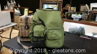 Travel Backpack (1)