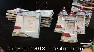 Light House Picture Frames (15)