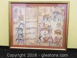 Siamese Horoscope
