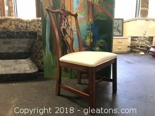 Hickory Craft North Carolina Side Chair (A)