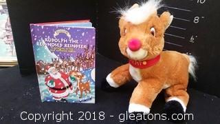 Rudolph+Book