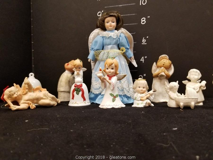 Judge's Collection of Small Treasures Online Auction Starts Closing at 8 PM Monday July 16th Bidding is Open Now