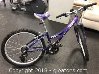 Trek MT220 Girl's Bike