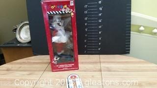 Hooney Tunes-Watch, Doll