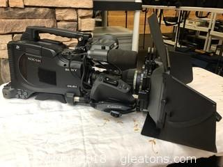 Sony PDW-F350 Professional Disk Camcorder