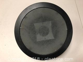 Boston Acoustics VRI, 580 In Wall Speaker (D)