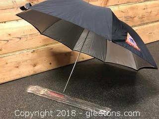 "Photoflex (A) Umbrella 40"" Light Diffuser"