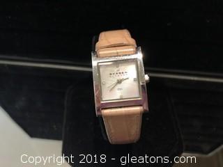 Skagen Denmark Women's Wrist Watch