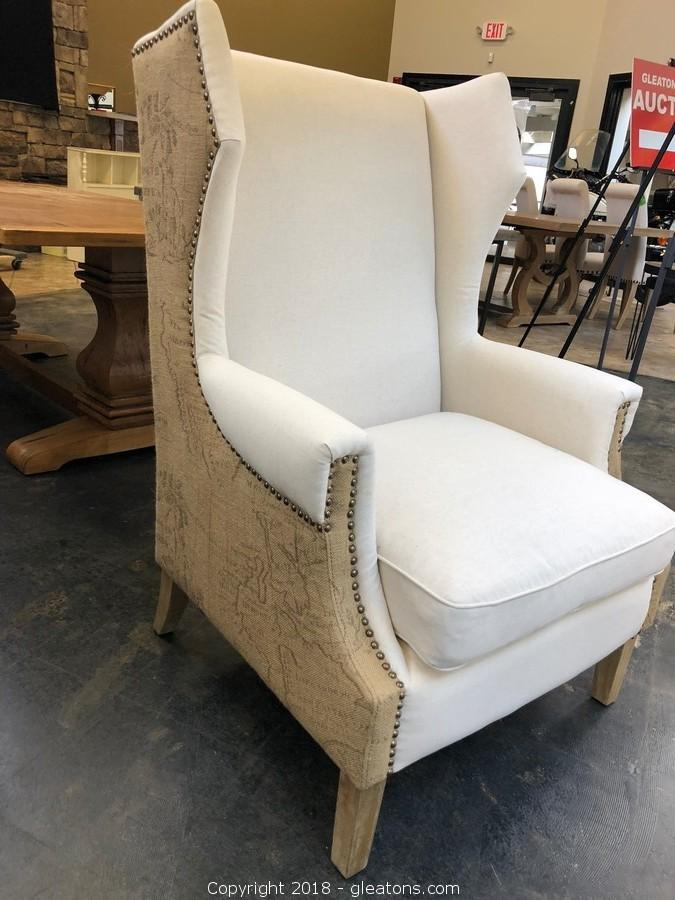 Coaster Furniture Accent Chair Cream Colored ...