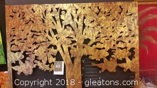 New Tree Wall Art