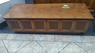 Lane Cedar Chest Vintage- MCM