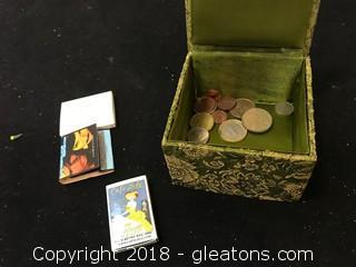 Euro Classic Money Lot