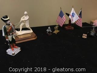 USA/Honor/ Independence Lot