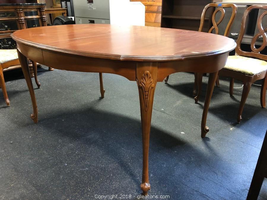Gleatons The Marketplace Auction Furniture And Estate Finds