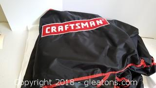 Craft Mans New In Bag Grill Cover
