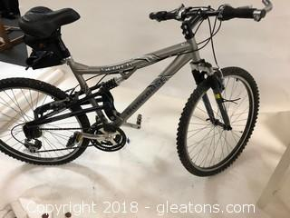 Mongoose Men's Bike Scoreh- Schimend- Gears- Schwinn Bike Seat Shifter Handlebars