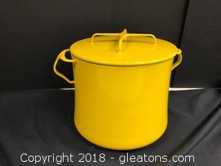 Dansk Kobenstyle 8-Quart Stock Pot