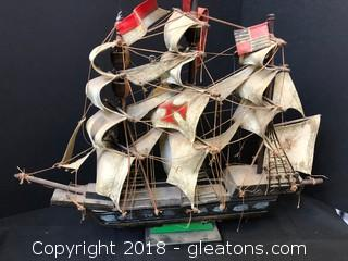 Classic Orion Pirate Ship