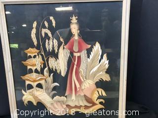 Oriental Art #548