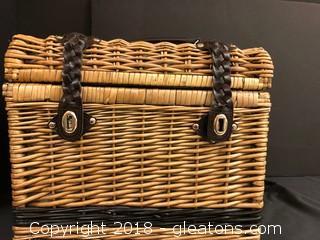 Picnic Basket By Picnic Time