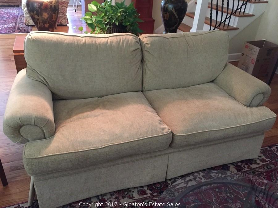 Beautiful Top Of The Line Sofa   Paid $3500 New ...