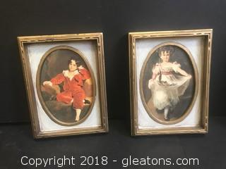 Pair Of Boy And Girl Pictures