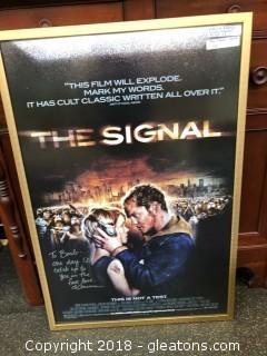 """The Signal"" Movie"