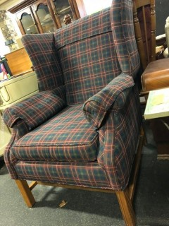Golf Arm Chair by Imperial