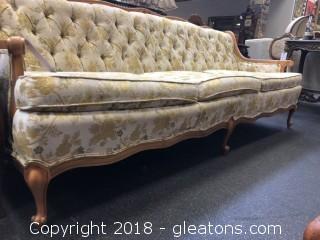 Mcafee Vintage Sofa