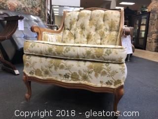 Mcafee Vintage Chair (B)