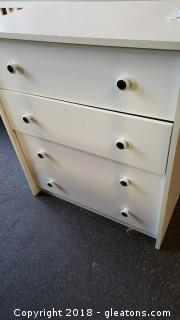 Small Side Chest Of Drawers