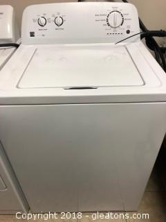 Gently Used Kemore Washing Machine Series 100