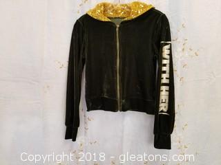 Collectable Missy Is Back Jacket