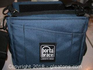 Porta Brace carry case for the Sound Devices 744T and 422