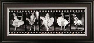 Marilyn Filmstrip