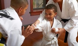 Karate Atlanta Peachtree City location