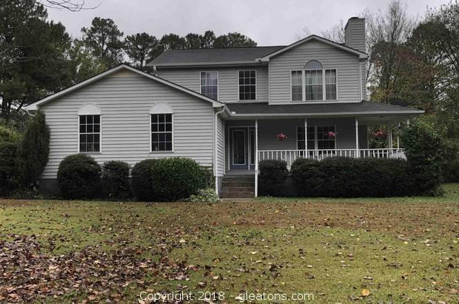 175 Brookclear Lane, Fayetteville, GA 30215 - UNDER CONTRACT