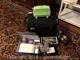 Scrap Booking Tools and Supplies