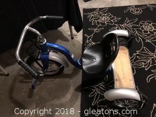 Schwinn Kids Tricycle
