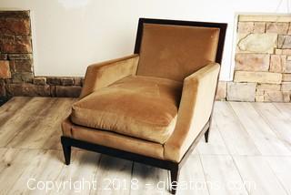 Council Craftsman Chair Retails $2,500