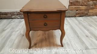End Table (Vintage)