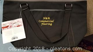"H + R Commercial Flooring ""New"" Cooler Bag"