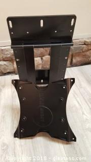 Wall Mount T.V. Stand Omnimount