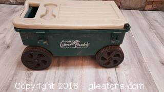 "Garden Wagon ""Ames"" Buddy"