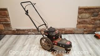 "Craftsman 625 Weed Trimmer 22"" Gas Power"