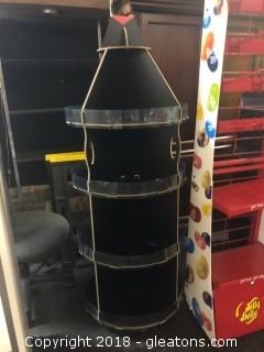 Ty Round Retail Display (A)