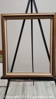 Very Nice Wooden  Frame For Prints