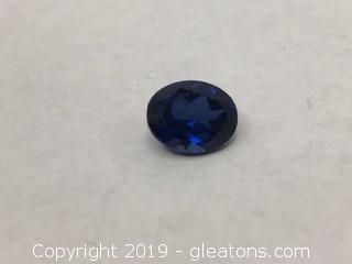 Stunning Sapphire