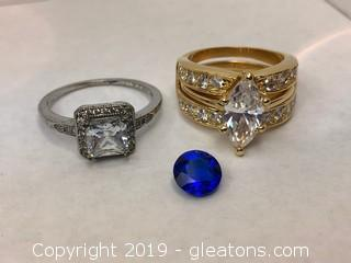High End Costume Jewelry Lot