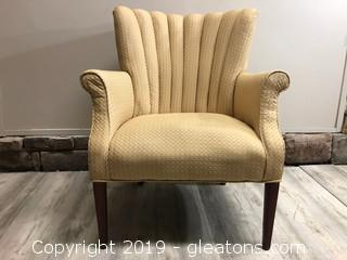 Lovely Accent Arm Chair